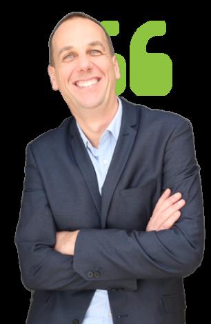 Benoit Callieu, avocat associé