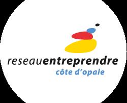 Réseau Entreprendre Côte d'Opale, partenaire Callieu et Quennesson