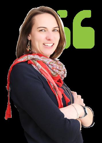 Marie Quennesson, avocate associée